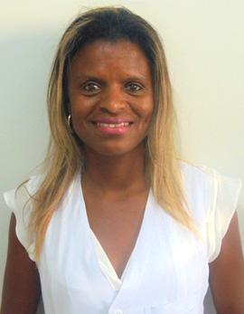 Ana Luisa Pereira de Souza