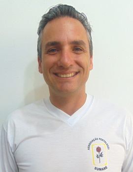 André Paulo da Silva Mendes