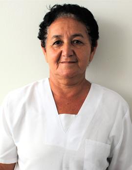 Francisca Vitalina Jesus Felipe