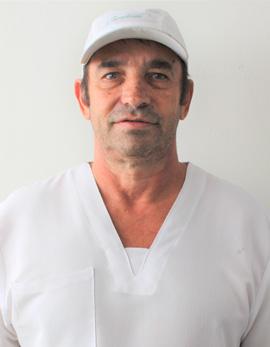 Gilmar Aparecido Vicentini