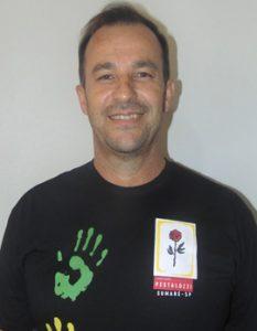 Marcio Vicentini