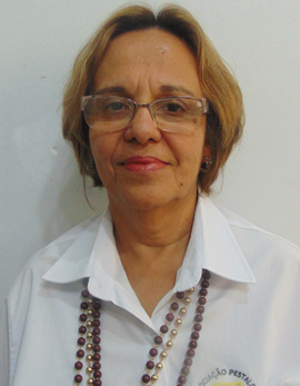 Maria Gorete de Camargo Funes