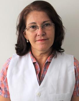 Marli Rodrigues Ortega