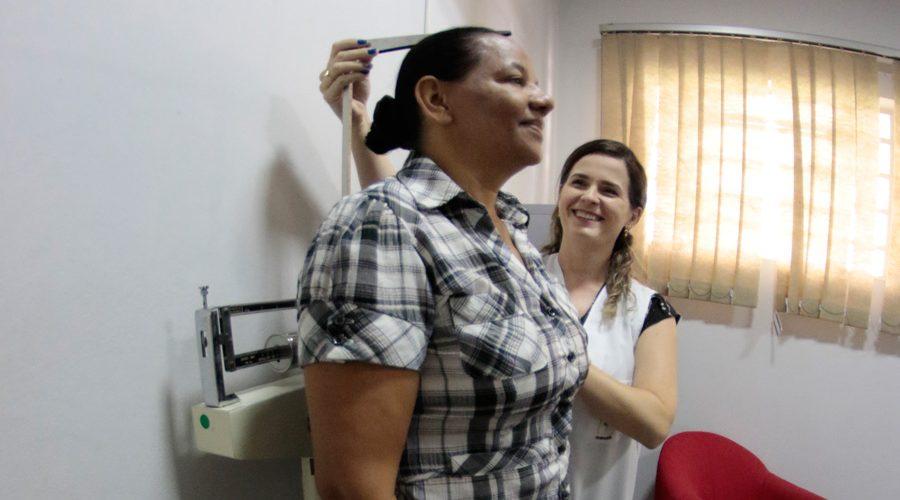 Pestalozzi Sumaré – Serviço de Acolhimento Familiar – Nutricionista
