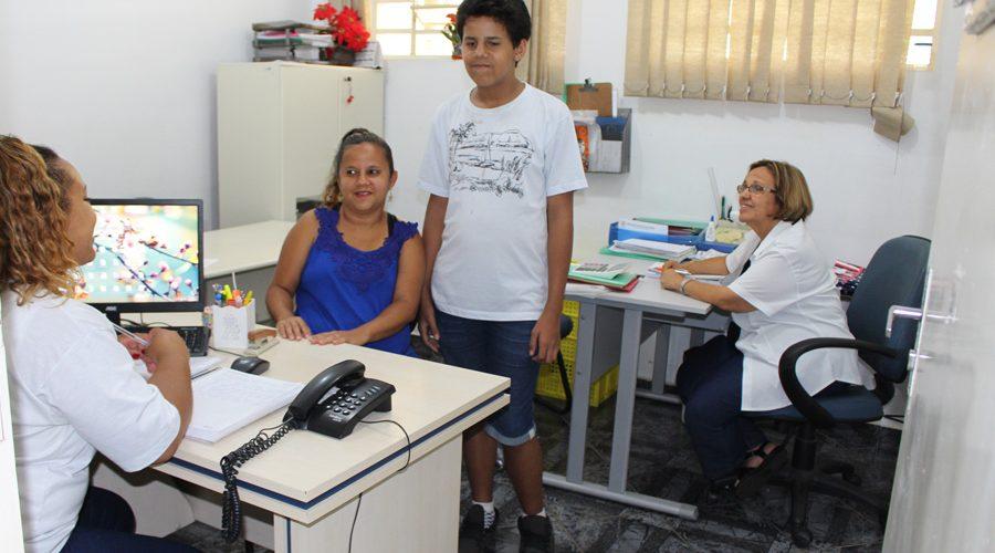 Pestalozzi Sumaré – Serviço de Acolhimento Familiar – Serviço Social